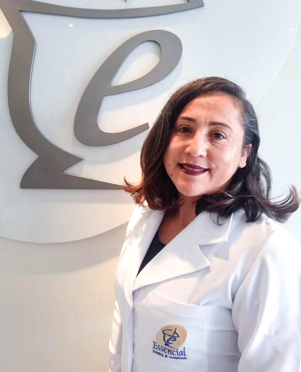 Dra. Maria Zelene