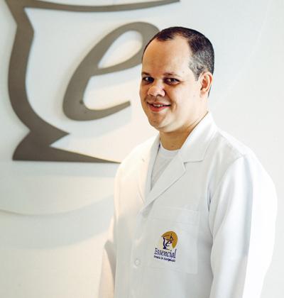 Dr. Baltazar Junio