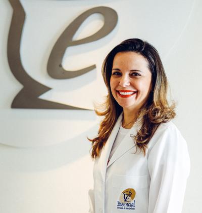 Dra. Conceição Asevedo
