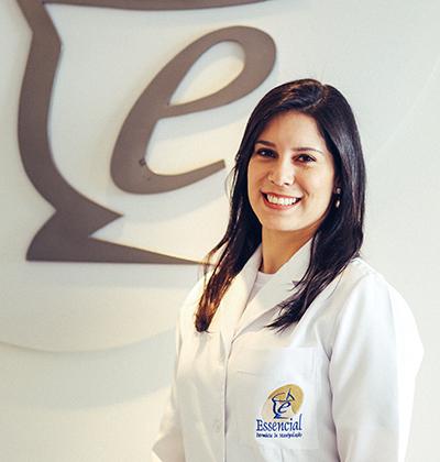 Dra. Marina Medeiros
