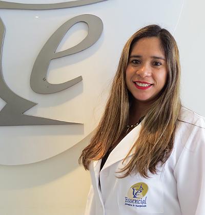 Dra. Talita Mendes